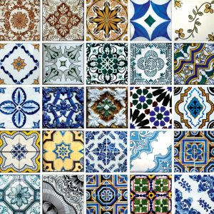 DECORATIVE TILES Goa