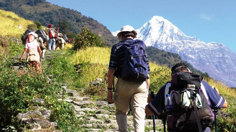 Mount Harriet and Madhuban pic credit: andamantourism