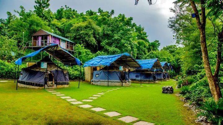 Orsang Camp