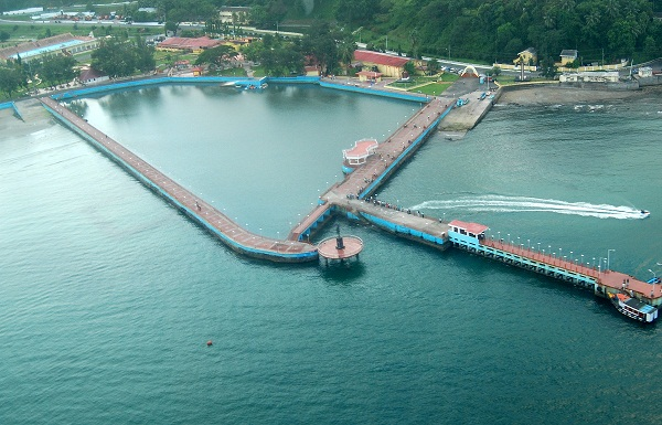 Rajiv Gandhi Water Sports Complex pic credit: andamans