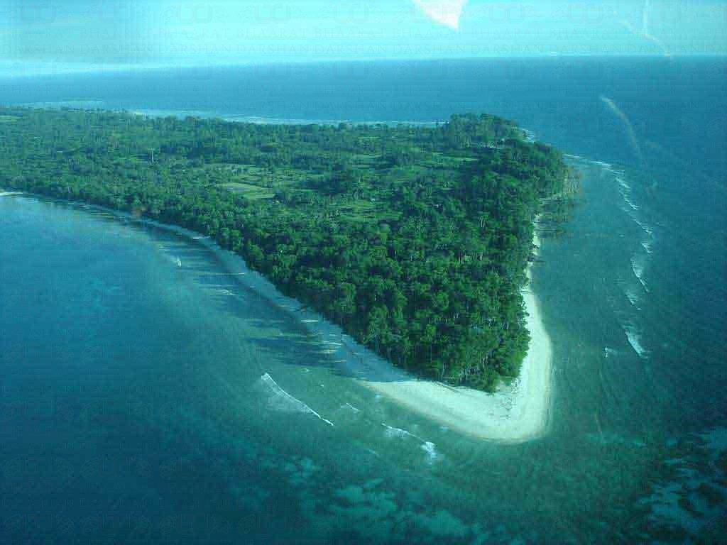The-Great-Nicobar-Island pic credit: bhaaratdarshan