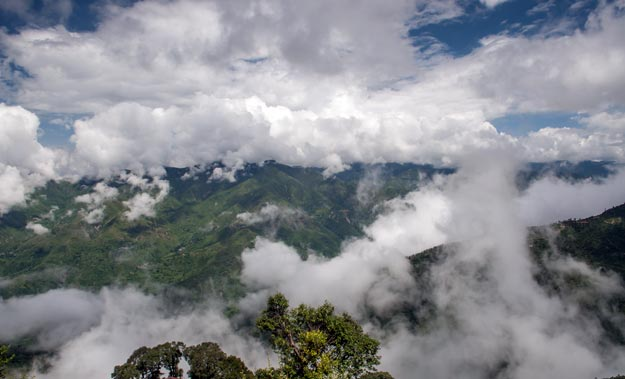 mussoorie pic credit : India.com