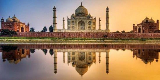 Golden Triangle (Delhi – Agra - Jaipur)