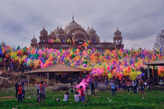 Jaipur and Udaipur