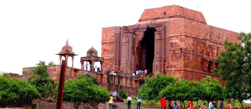 bhojpur jain temple in madhya pradesh