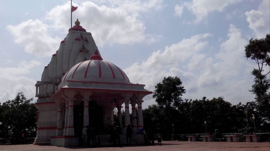 Shoolpaneshwar Mahadev Temple