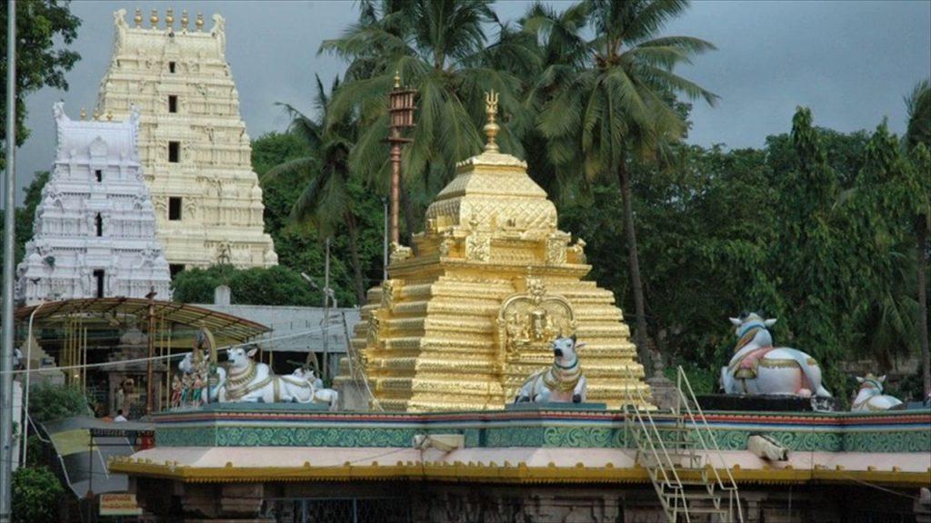 Mallikarjuna Swamy, Andhra Pradesh: