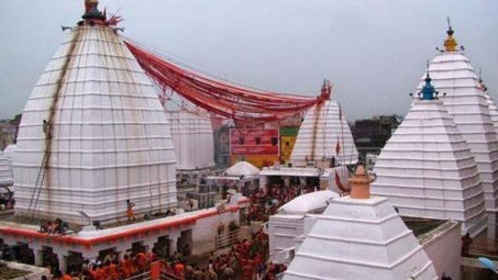Vaidyanath, Deoghar, Jharkhand