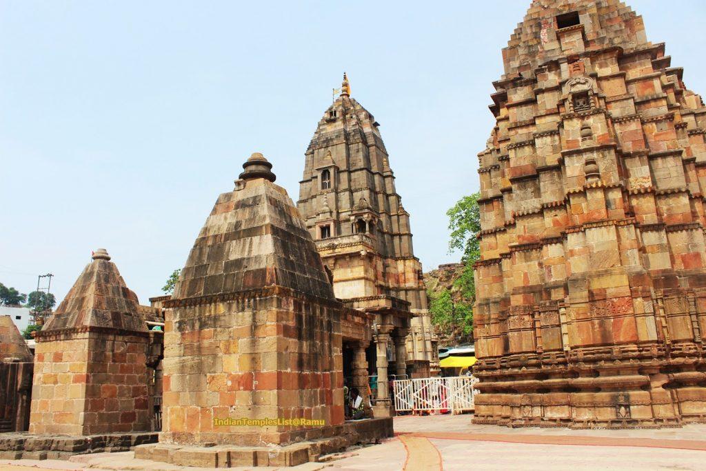 Omkareshwar and Mammaleshwar Temples, Madhya Pradesh