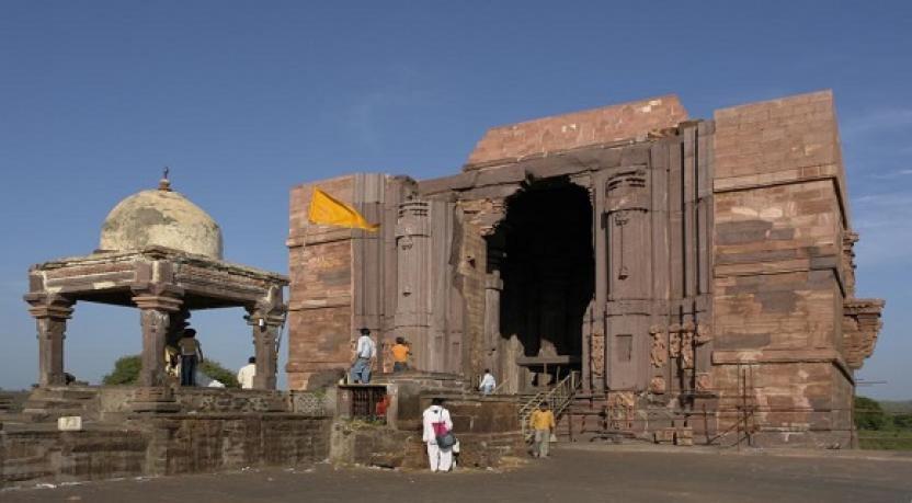 Bhojeshwar Shiva Temple, Madhya Pradesh
