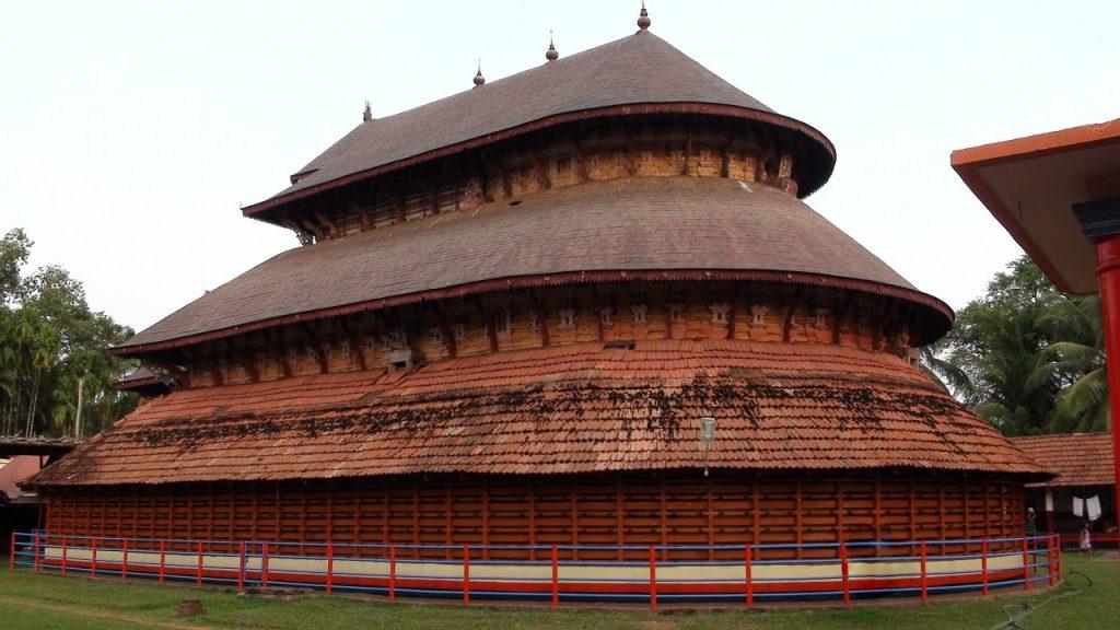 Madhur Mahaganapathi Temple