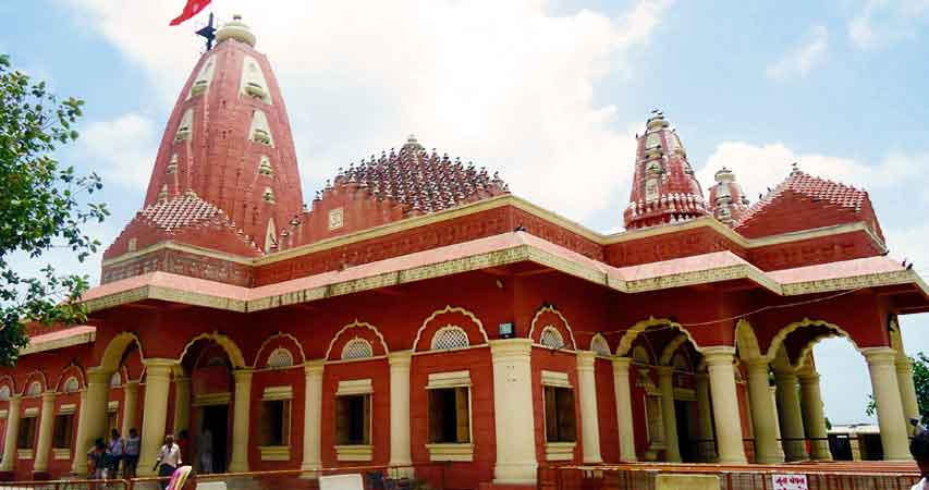 Nageshwar Temple, Gujarat